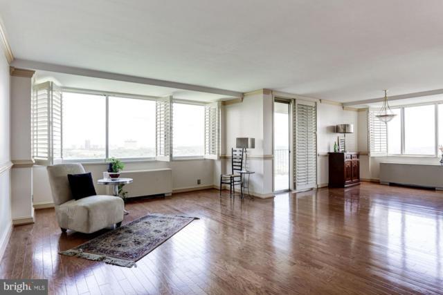 301 Beauregard Street #1216, ALEXANDRIA, VA 22312 (#1000485432) :: Keller Williams Pat Hiban Real Estate Group