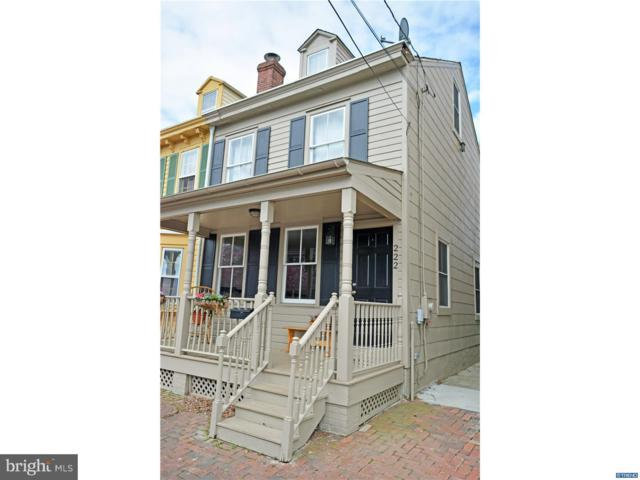 222 E 2ND Street, NEW CASTLE, DE 19720 (#1000486306) :: The Force Group, Keller Williams Realty East Monmouth