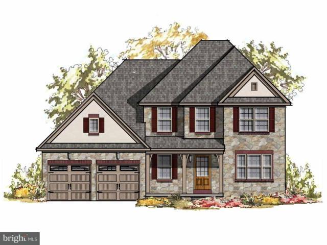180 Rentzel Drive, YORK, PA 17347 (#1000487252) :: The Joy Daniels Real Estate Group