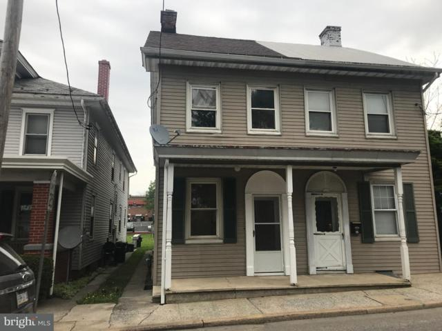 42 S White Oak Street, ANNVILLE, PA 17003 (#1000514962) :: The Heather Neidlinger Team With Berkshire Hathaway HomeServices Homesale Realty