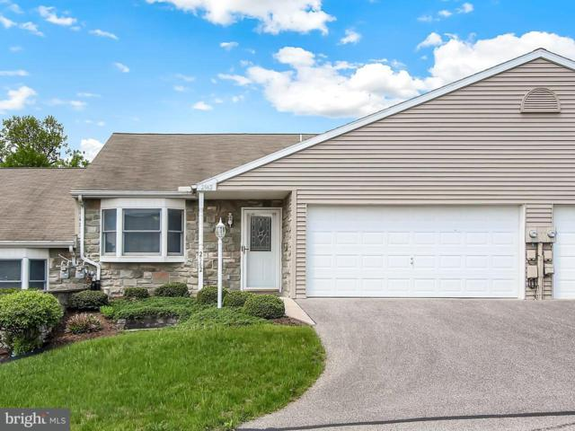 2562 Shagbark Court, YORK, PA 17406 (#1000670154) :: The Craig Hartranft Team, Berkshire Hathaway Homesale Realty