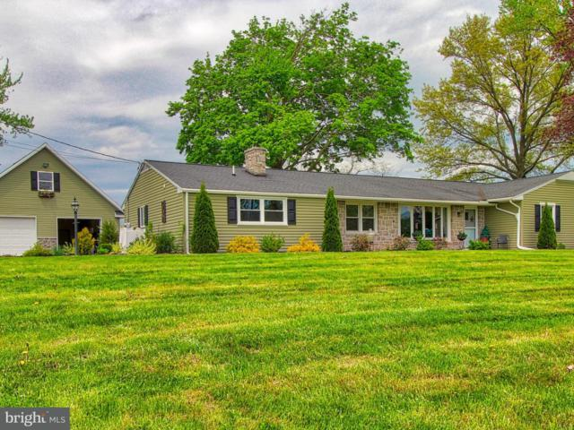2109 Newville Road, CARLISLE, PA 17015 (#1000860850) :: The Joy Daniels Real Estate Group