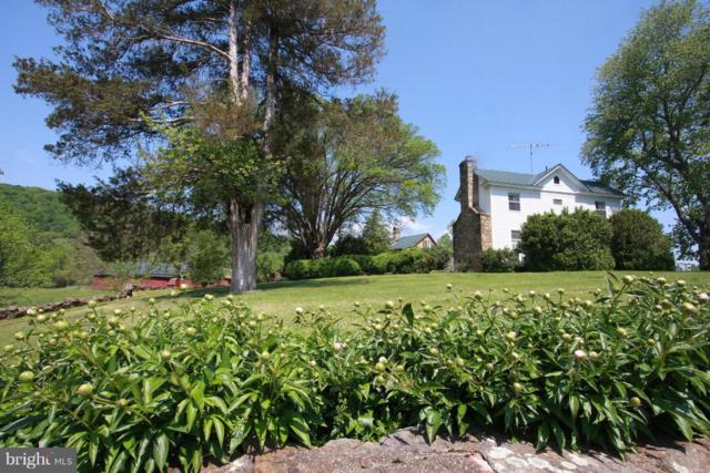 399 Castleton Ford Road, CASTLETON, VA 22716 (#1000866048) :: Eng Garcia Grant & Co.