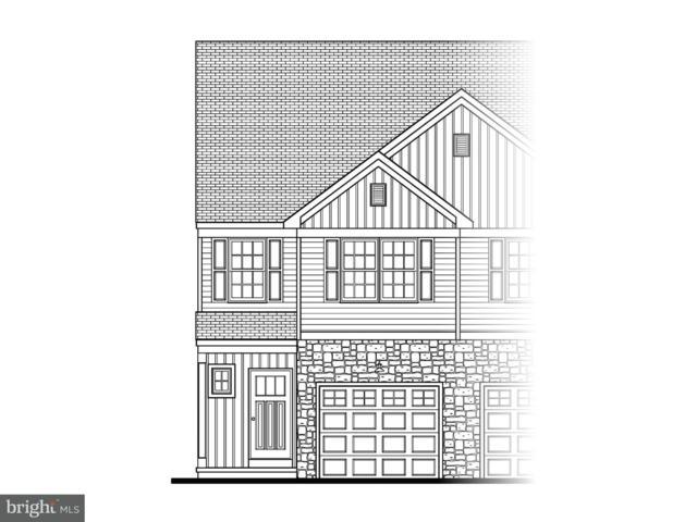 1742 Fairbank Lane, MECHANICSBURG, PA 17055 (#1000866172) :: The Joy Daniels Real Estate Group