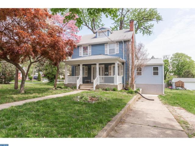303 Ashland Avenue, SECANE, PA 19018 (#1000868578) :: Jason Freeby Group at Keller Williams Real Estate