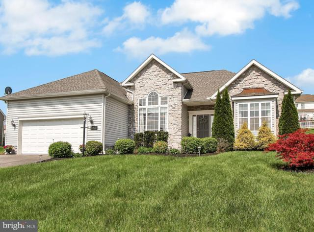 1231 Summit Run Court, YORK, PA 17408 (#1000869290) :: The Joy Daniels Real Estate Group