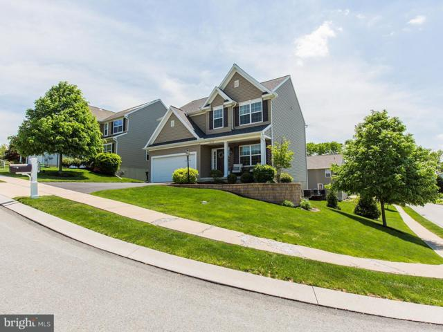 1027 Orchid Way, MOUNTVILLE, PA 17554 (#1000872764) :: Colgan Real Estate