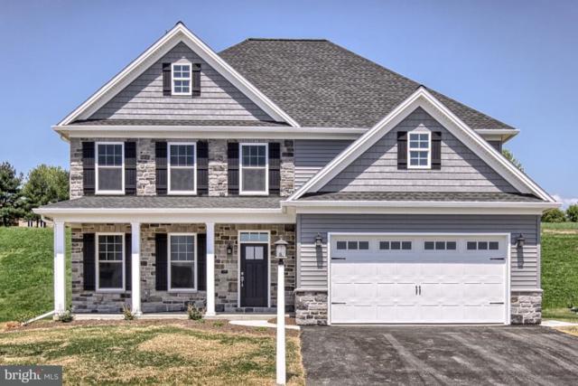 14 N Grayhawk Way, MECHANICSBURG, PA 17050 (#1000910418) :: Benchmark Real Estate Team of KW Keystone Realty