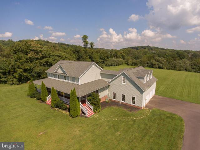 860 Apple Pie Ridge Road, WINCHESTER, VA 22603 (#1000912012) :: Remax Preferred | Scott Kompa Group