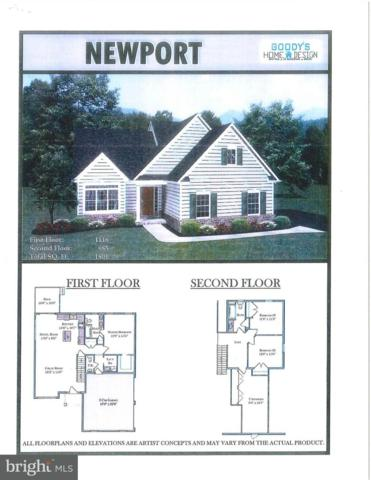0 Liz Lane Newport Model, GAP, PA 17527 (#1001176544) :: The Heather Neidlinger Team With Berkshire Hathaway HomeServices Homesale Realty