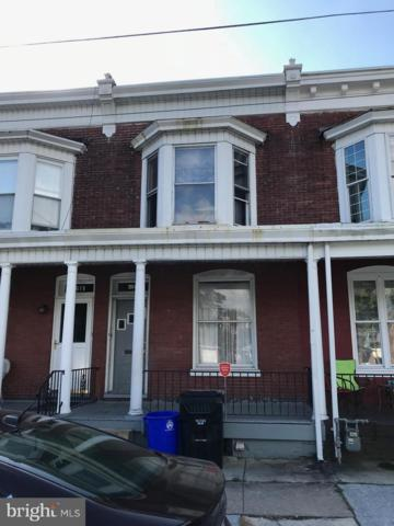 617 Curtin Street, HARRISBURG, PA 17110 (#1001176742) :: Younger Realty Group