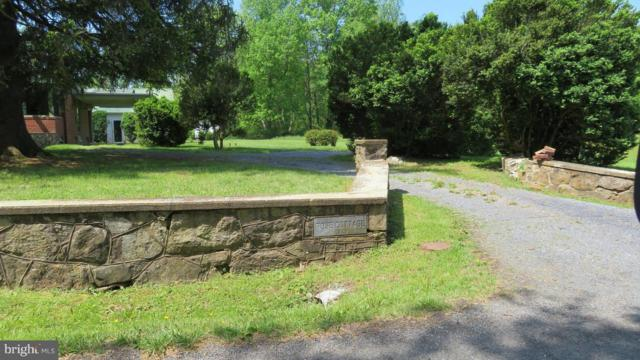 41 Harris Hollow Road, WASHINGTON, VA 22747 (#1001181514) :: Bob Lucido Team of Keller Williams Integrity