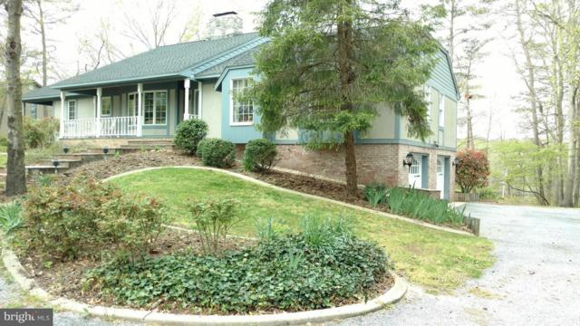 25272 Calvert Drive, GREENSBORO, MD 21639 (#1001187484) :: Great Falls Great Homes