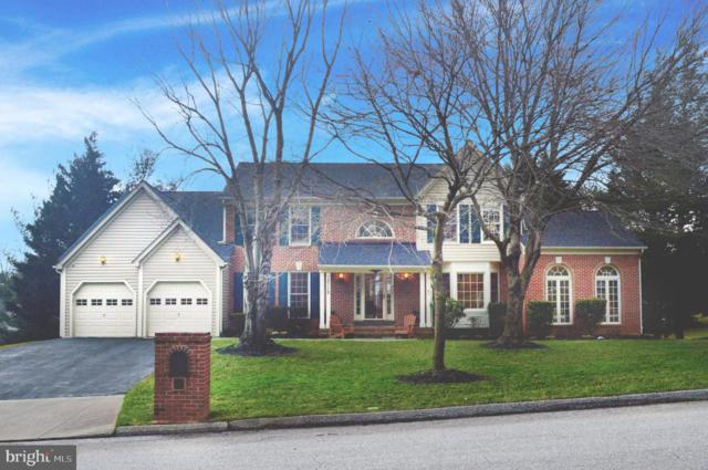 12112 Faulkner Drive, OWINGS MILLS, MD 21117 (#1001188694) :: Remax Preferred | Scott Kompa Group