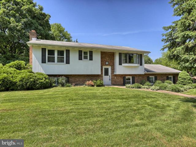 907 Briarcrest Drive, HERSHEY, PA 17033 (#1001461762) :: The Joy Daniels Real Estate Group