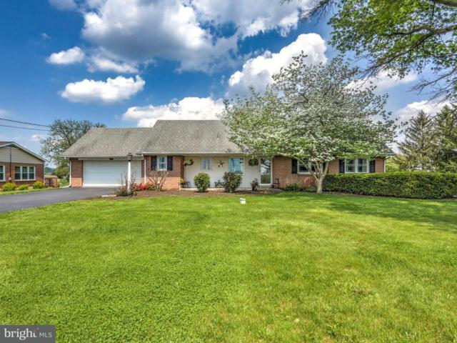 515 W Lincoln Avenue, LITITZ, PA 17543 (#1001482894) :: The Joy Daniels Real Estate Group