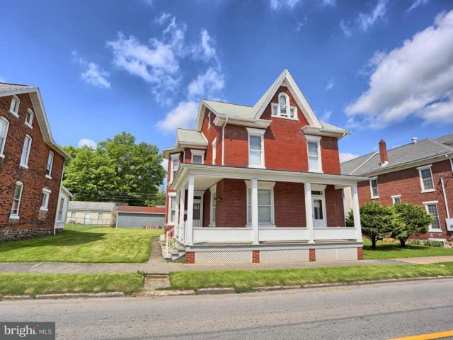 457 N Fourth Street, NEWPORT, PA 17074 (#1001489304) :: The Joy Daniels Real Estate Group