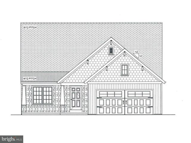 242 Pilgrim Drive #119, LANCASTER, PA 17603 (#1001489622) :: Benchmark Real Estate Team of KW Keystone Realty