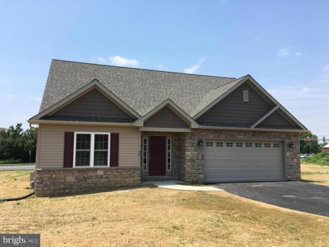 241 Pilgrim Drive #246, LANCASTER, PA 17603 (#1001490320) :: Benchmark Real Estate Team of KW Keystone Realty
