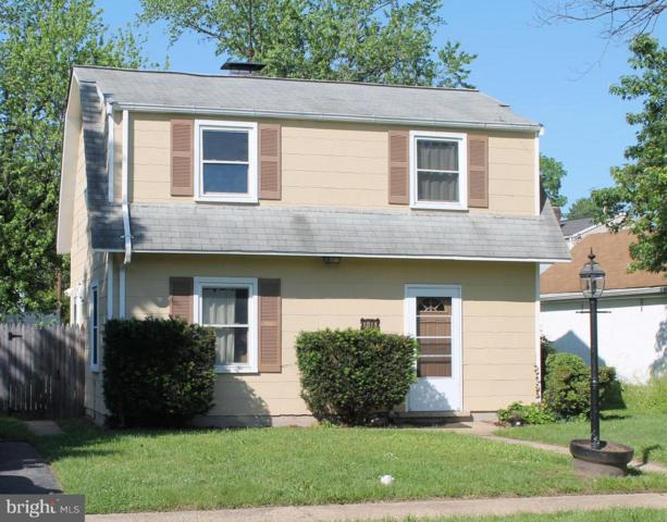 1211 Greystone Road, BALTIMORE, MD 21227 (#1001510706) :: AJ Team Realty