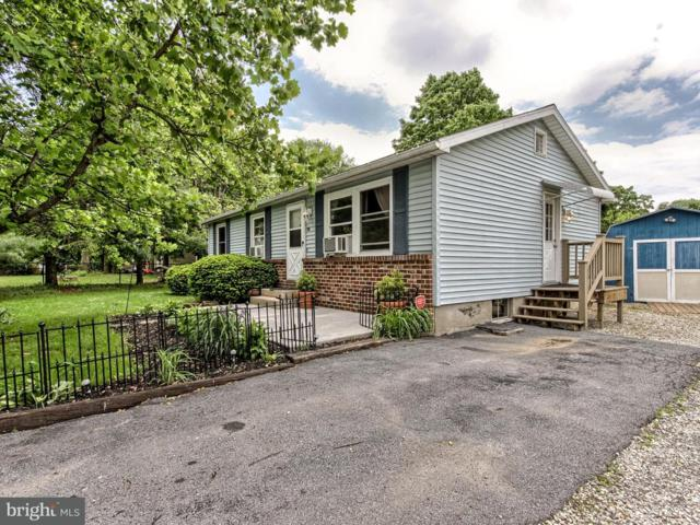 619 Woodland Avenue, MOUNT HOLLY SPRINGS, PA 17065 (#1001511630) :: The Heather Neidlinger Team With Berkshire Hathaway HomeServices Homesale Realty