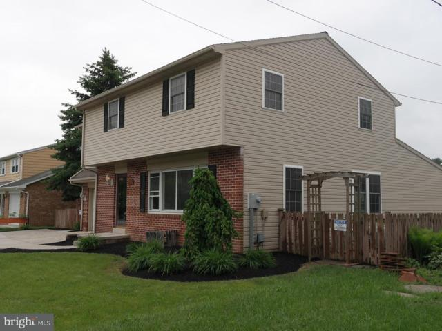 839 Hartman Avenue, HANOVER, PA 17331 (#1001512026) :: The Heather Neidlinger Team With Berkshire Hathaway HomeServices Homesale Realty
