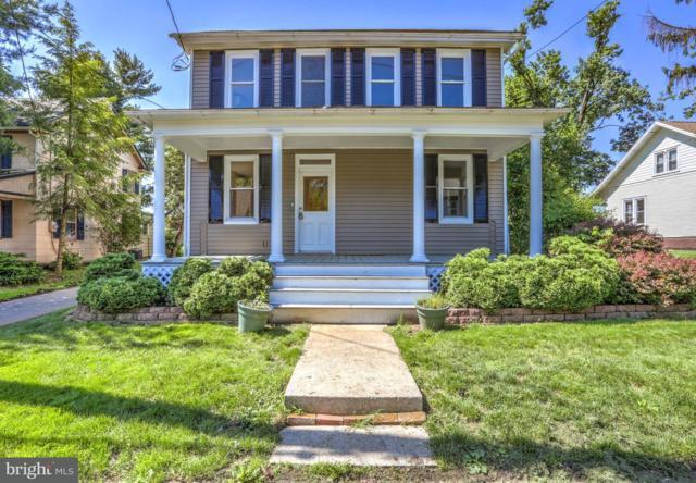 2320 Wood Street, LANCASTER, PA 17603 (#1001527400) :: The Craig Hartranft Team, Berkshire Hathaway Homesale Realty