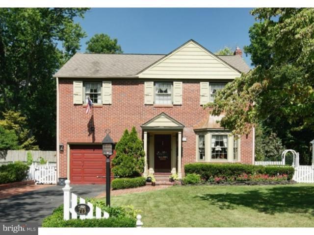 713 Graisbury Avenue, HADDON TOWNSHIP, NJ 08033 (#1001528424) :: REMAX Horizons