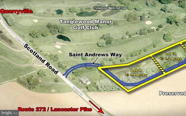 100 Saint Andrews Way, QUARRYVILLE, PA 17566 (#1001528722) :: Liz Hamberger Real Estate Team of KW Keystone Realty
