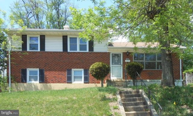3604 Courtleigh Drive, RANDALLSTOWN, MD 21133 (#1001529598) :: Remax Preferred | Scott Kompa Group