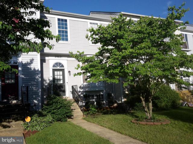 2962-C Pintail Place, WALDORF, MD 20603 (#1001533768) :: AJ Team Realty