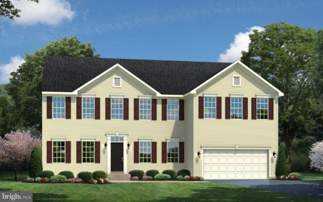 005 Rowans Creek Lane, STAFFORD, VA 22554 (#1001537008) :: Colgan Real Estate