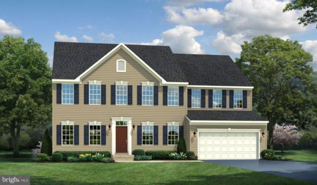 006 Rowans Creek Lane, STAFFORD, VA 22554 (#1001537018) :: Colgan Real Estate