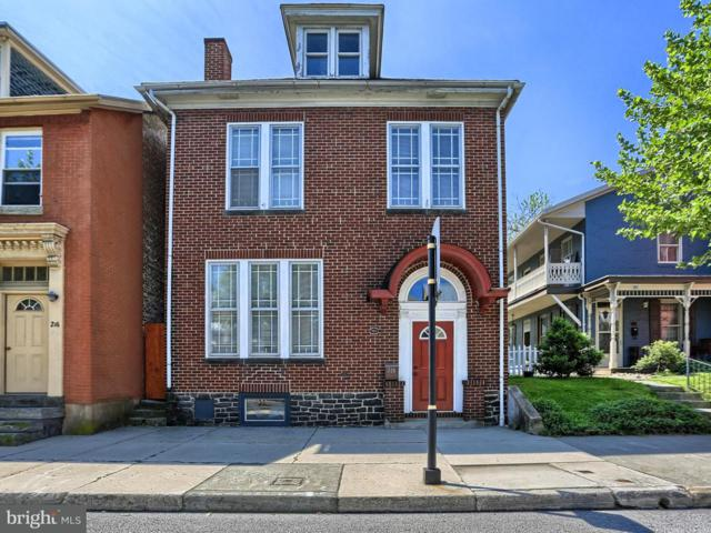 218 Chambersburg Street, GETTYSBURG, PA 17325 (#1001540300) :: The Jim Powers Team