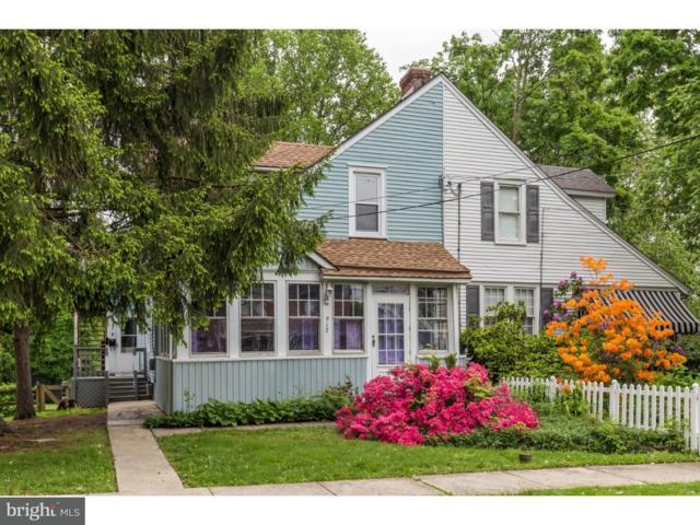912 Girard Avenue, SWARTHMORE, PA 19081 (#1001545742) :: REMAX Horizons