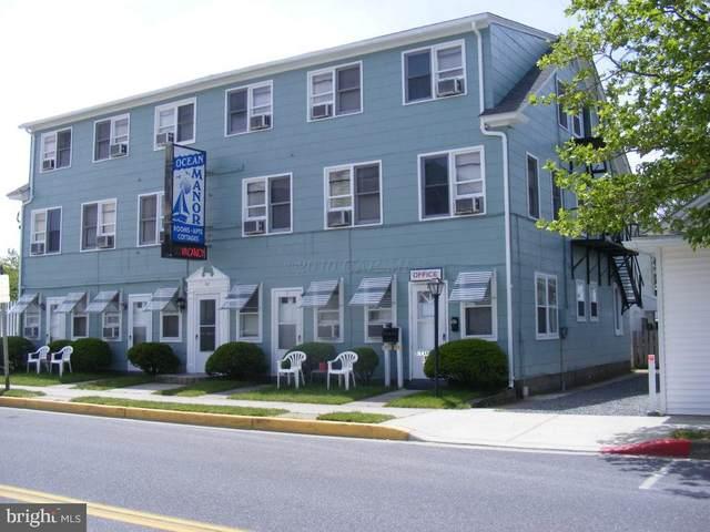 500 S S Baltimore Avenue, OCEAN CITY, MD 21842 (#1001559034) :: AJ Team Realty