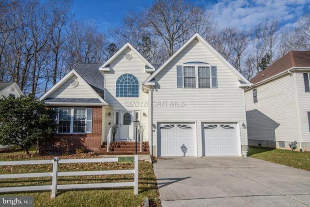 44 Hingham Lane, OCEAN PINES, MD 21811 (#1001561144) :: The Windrow Group