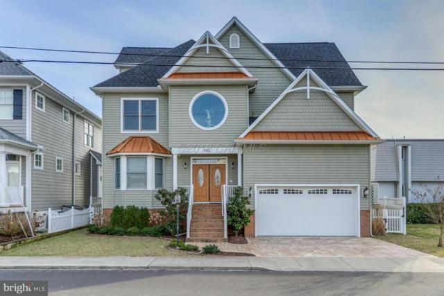305 Old Landing Road, OCEAN CITY, MD 21842 (#1001561388) :: Condominium Realty, LTD