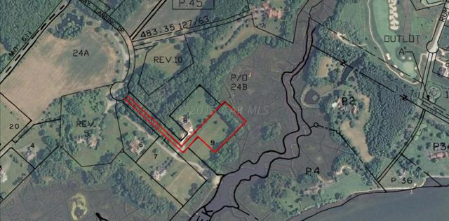 Lot 9 Bay Landing Drive, BERLIN, MD 21811 (#1001561690) :: The Daniel Register Group