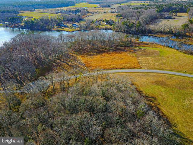 Lot 11 Martins Port, BISHOPVILLE, MD 21813 (#1001561982) :: RE/MAX Coast and Country