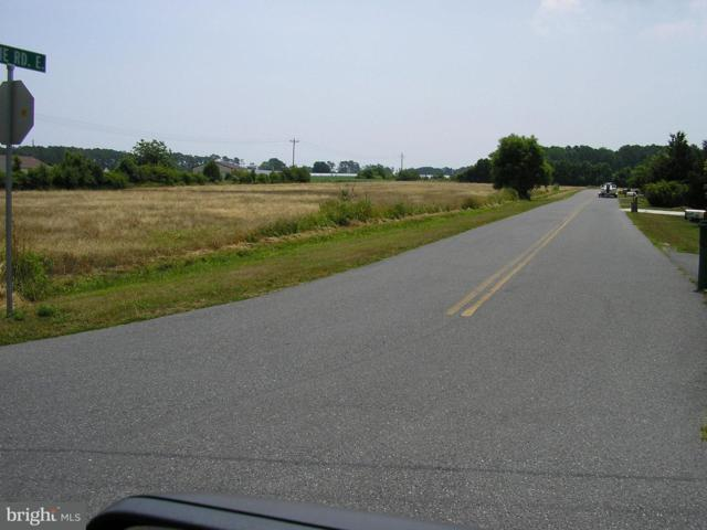Lot 2 Rollie Road, BISHOPVILLE, MD 21813 (#1001562276) :: The Allison Stine Team