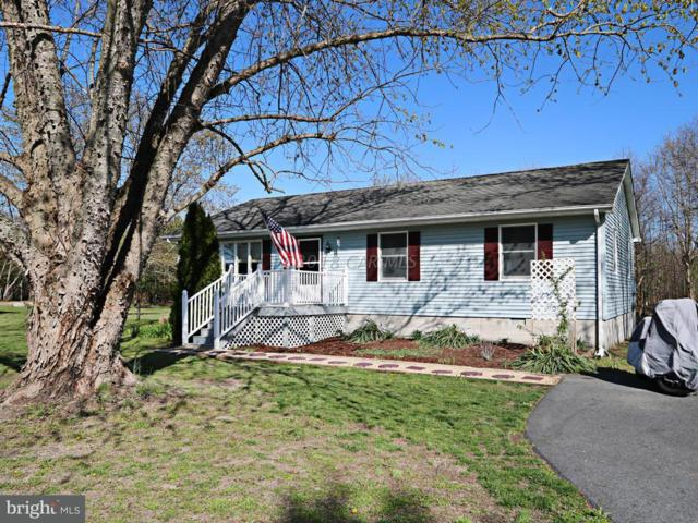 13260 Rollie Road East Road E, BISHOPVILLE, MD 21813 (#1001562428) :: The Rhonda Frick Team