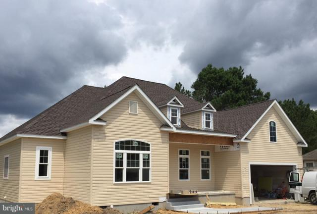 Lot 74 Muirfield Lane #74, BERLIN, MD 21811 (#1001562560) :: Atlantic Shores Realty