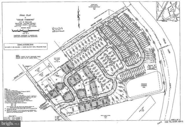 316 Cottonwood Drive, FRUITLAND, MD 21826 (#1001562574) :: Barrows and Associates