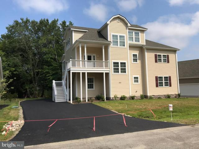 504 Tidewater Cove, OCEAN PINES, MD 21811 (#1001562664) :: The Windrow Group