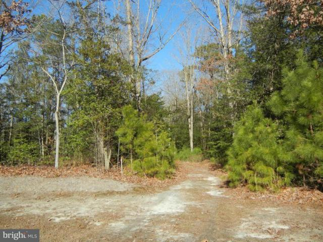 Lot 9 Pristine Place, PARSONSBURG, MD 21849 (#1001562772) :: The Windrow Group