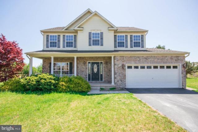 1532 Anchors Way, SALISBURY, MD 21801 (#1001562936) :: Condominium Realty, LTD