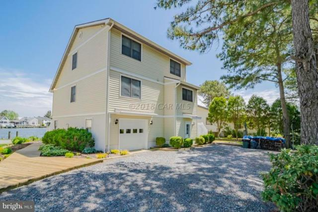 40 Moonshell Drive, OCEAN PINES, MD 21811 (#1001563170) :: Condominium Realty, LTD
