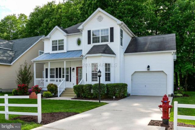 46 Hingham Lane, BERLIN, MD 21811 (#1001563710) :: The Windrow Group