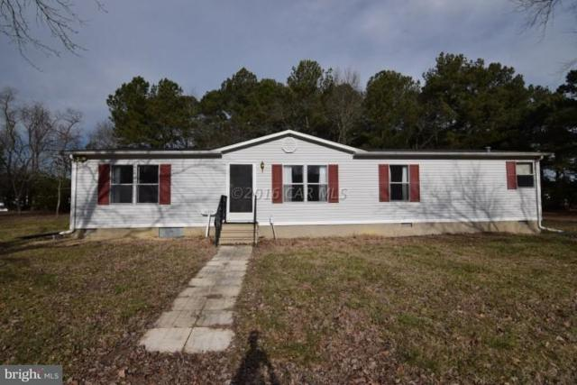 12209 Brant Road, BISHOPVILLE, MD 21813 (#1001563812) :: The Windrow Group